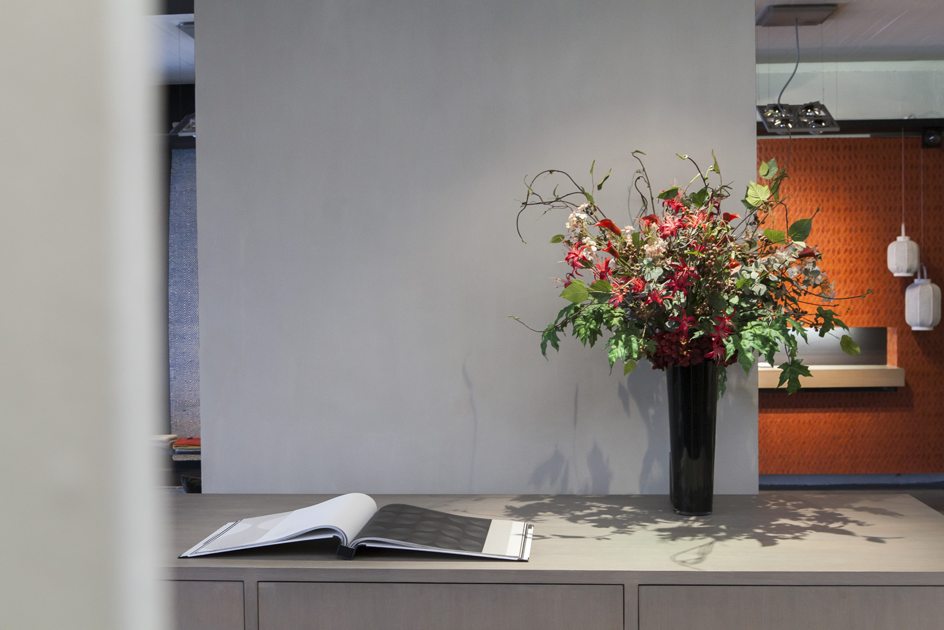 Bernaerts Schilderwerken bloemen