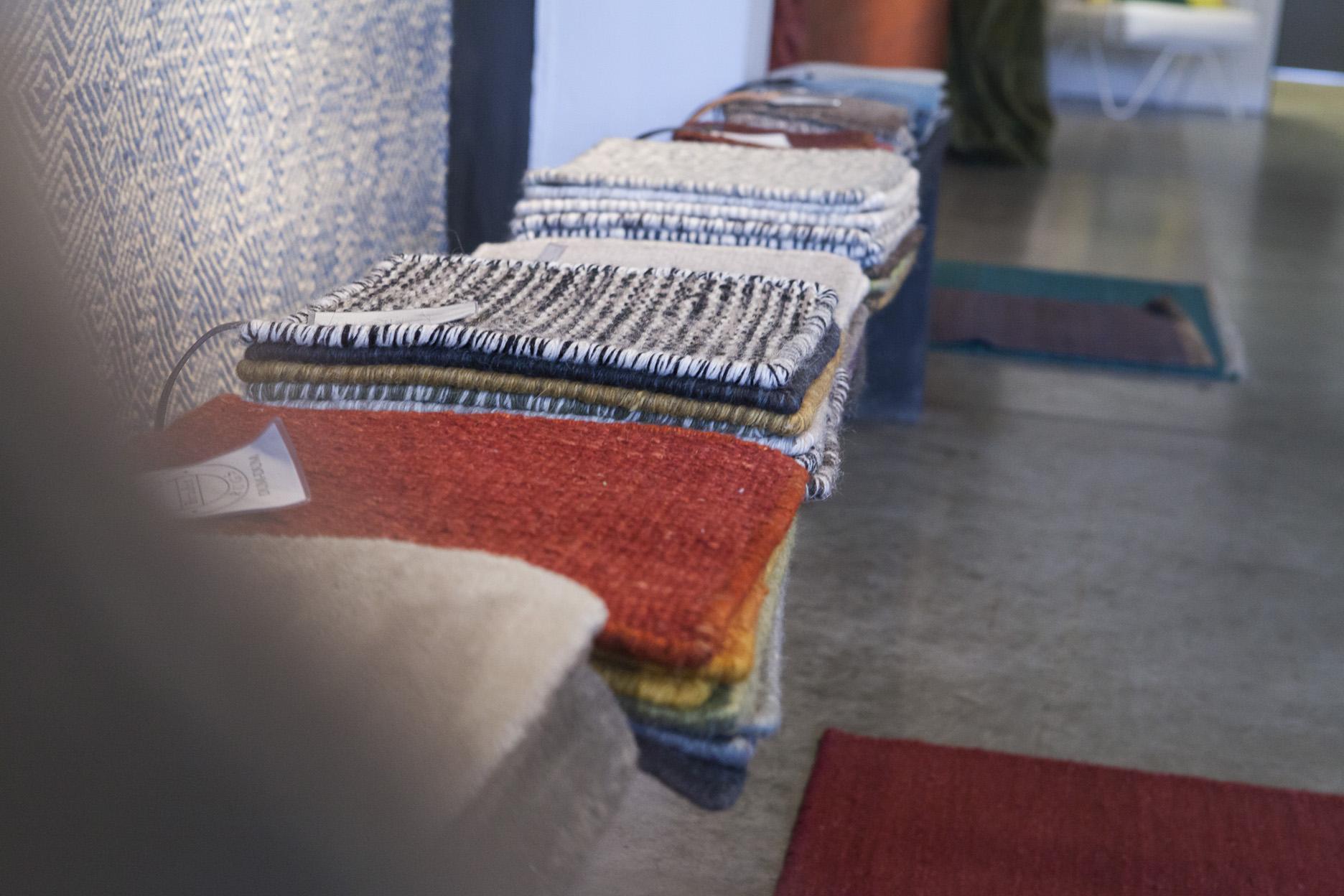 Bernaerts Schilderwerken tapijten